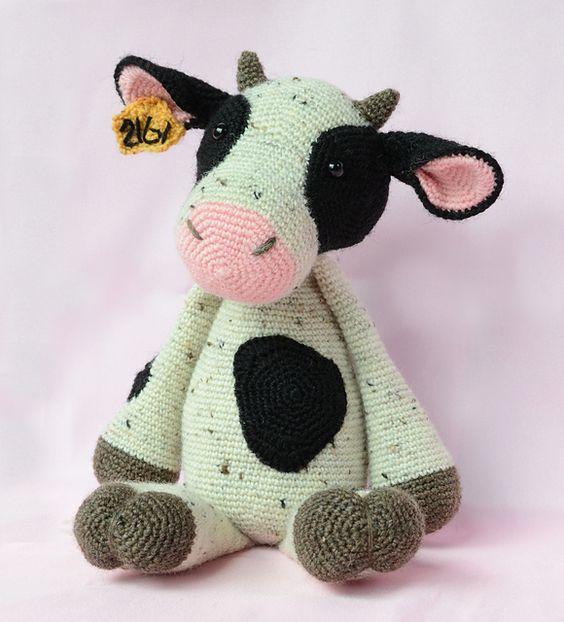 Pin em Crochet Ideas | 622x564