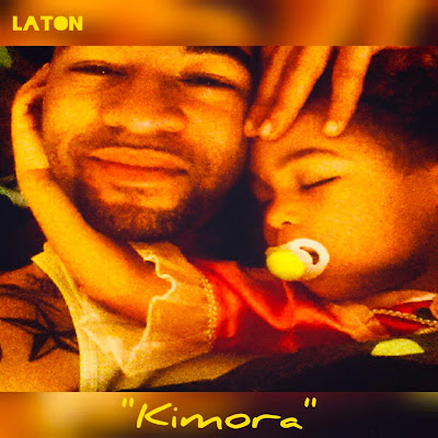 Laton Cordeiro - Kimora 2 (Rap) 2018