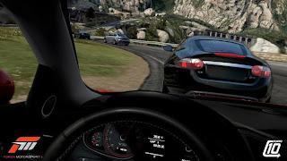 Forza Motorsport 3 (X-BOX360) 2009