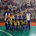 #Futsal - Primeira vitória na Copa Garotão para Itupeva