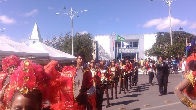 Em Delmiro Gouveia, pelo 3º ano consecutivo  Prefeitura  não realizará desfile cívico de 7 de setembro