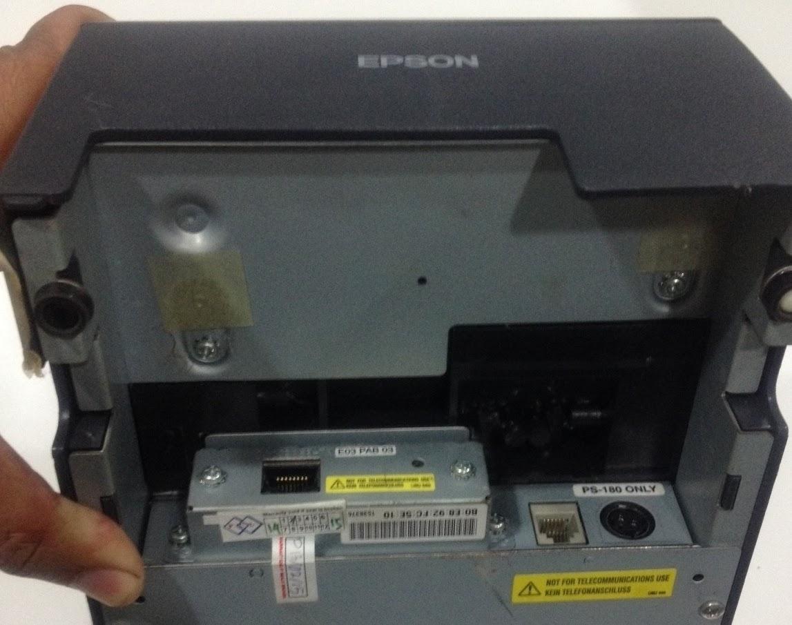 The Way Of Life Cara Install Driver Printer Epson Tm U220b Lan