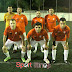 Holanda venceu a Espanha e fará a final da Copa de Seleções Amigos da Bola, contra a Argentina: 02 a 01