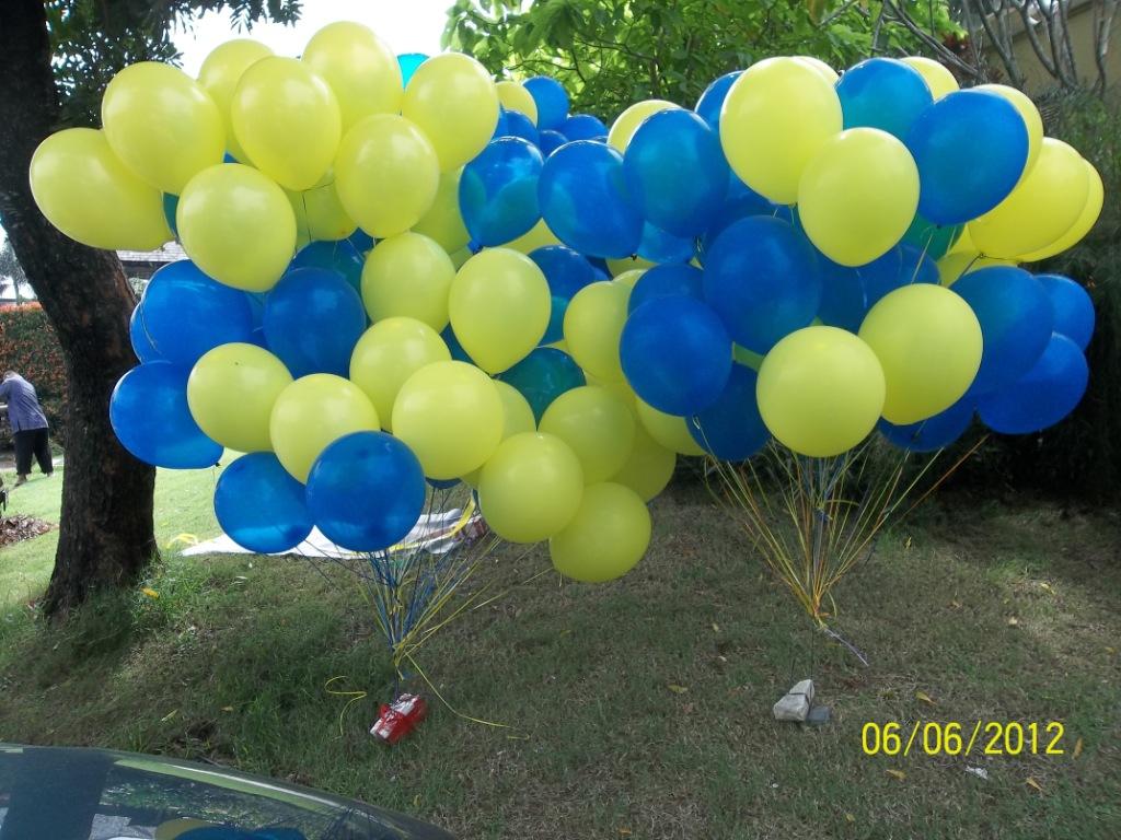Balon Promosi Dekorasi Mainan Gas Helium Dan Hidrogen Kami Menjual Dengan Harga Yang Sangat Murah Meriah Bisa Juga Untuk Ruangan Cocok Acara