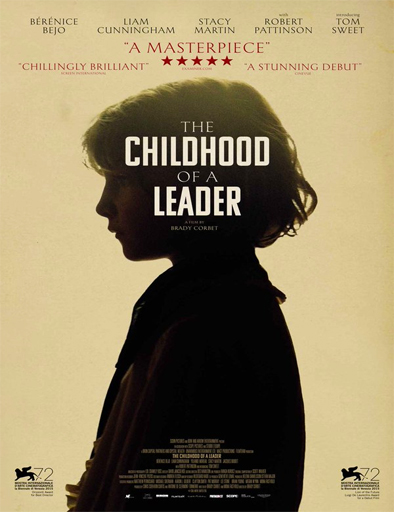 Ver The Childhood of a Leader (2015) Online
