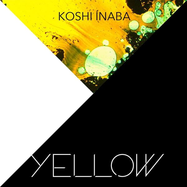 [Single] 稲葉浩志 – YELLOW (2016.08.24/MP3/RAR)