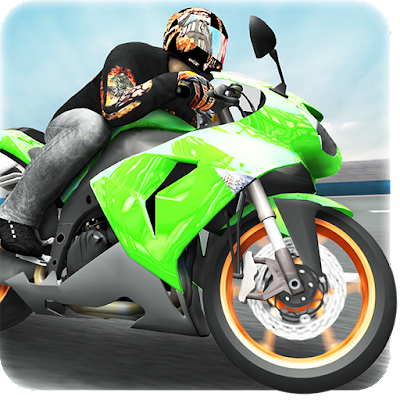Moto Racing: Multiplayer v1.5.5 Mod Apk (Money)
