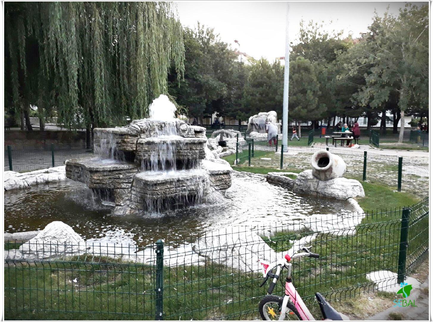 Mecidiye Parkı