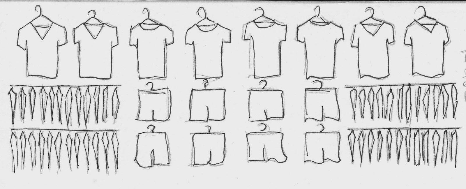 Visual Merchandising 101: product handling