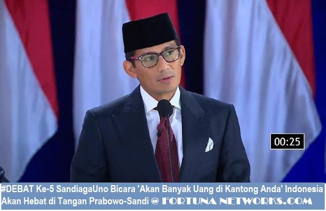"""<img src=""""#2019Prabowo-Sandi.jpg"""" alt=""""#DEBAT Ke-5 SandiagaUno Bicara 'Akan Banyak Uang di Kantong Anda' Indonesia Akan Hebat di Tangan Prabowo-Sandi"""">"""