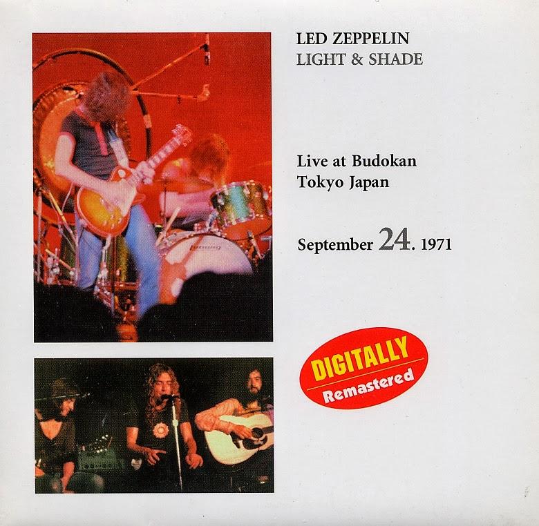 T.U.B.E.: Led Zeppelin