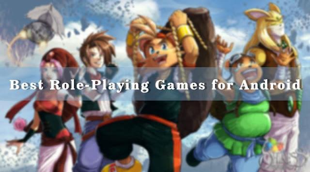 download Game RPG Android Terbaik