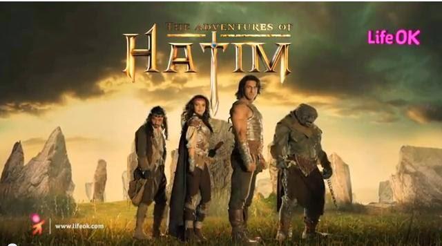 The adventure of hatim full episode life ok