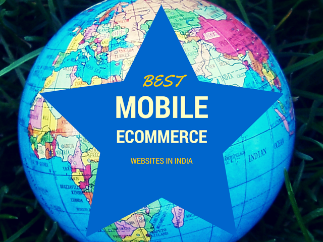 List of Best Mobile eCommerce Websites In India