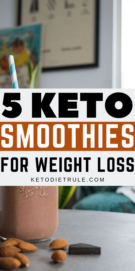 5 best fat burning keto smoothie recipes for weight loss. Power your morning with these delicious low-carb smoothies #lowcarb #keto #recipe #food #drink #smoothie #healthydinner