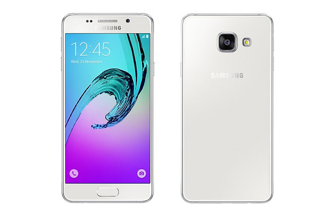 Samsung Galaxy A3 (2016) Specifications - Inetversal
