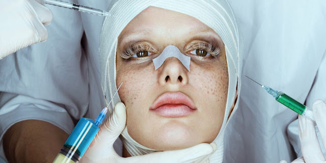 Cosmetic Surgery in a Big City: This is probably the Best