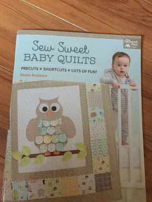 Sweet P Quilting And Creations Sew Sweet Baby Quilts