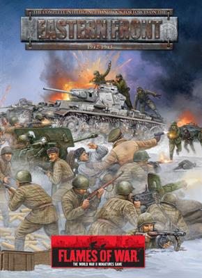 Flames of war forces book pdf