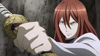 جميع حلقات انمي Zetsuen no Tempest مترجم عدة روابط