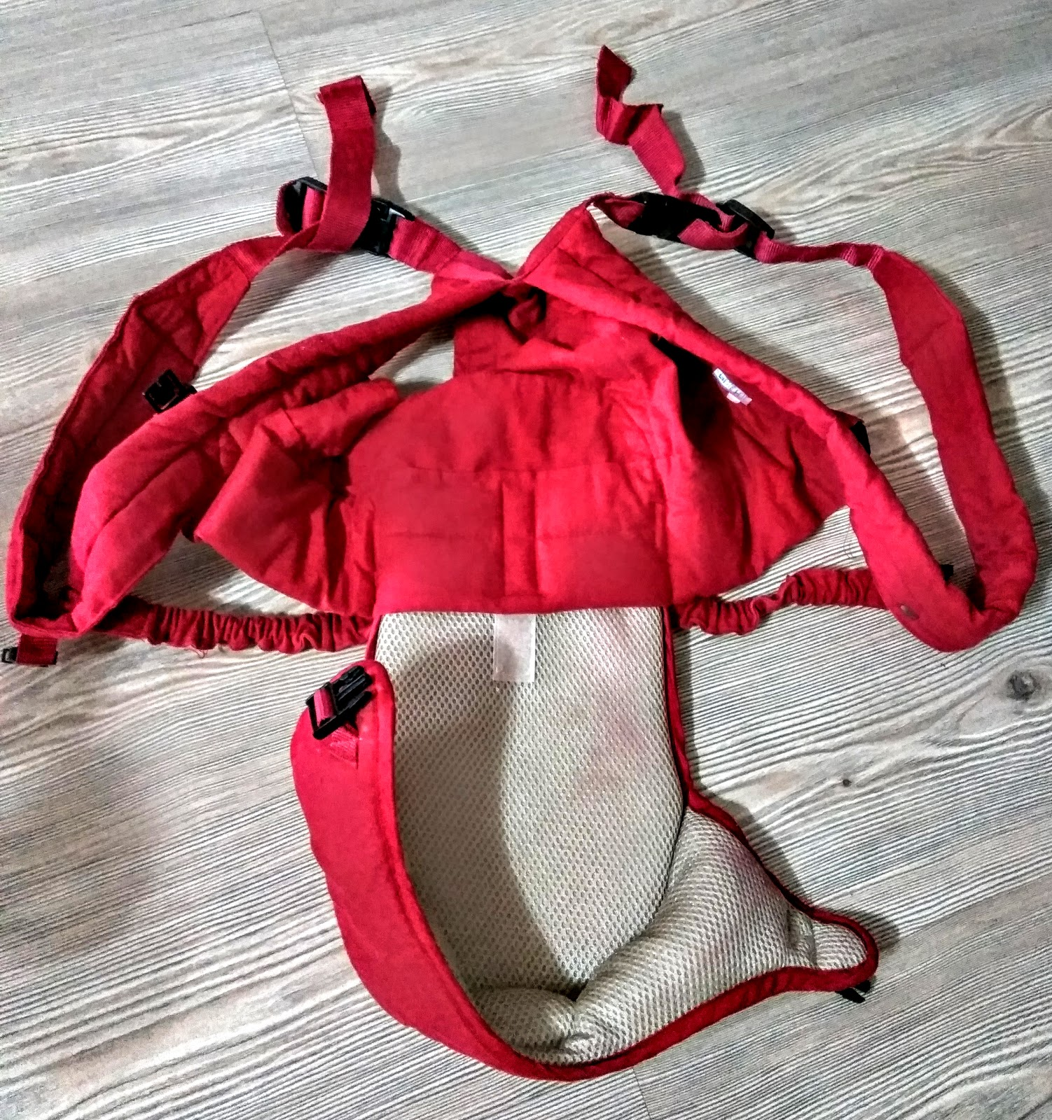 Let The Clingy Baby Clings Baby Carrier Review Unsponsored