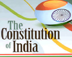 Railway Exam(ASM,TT,Goods Guard) -2016: Important Points Of Indian Constitution