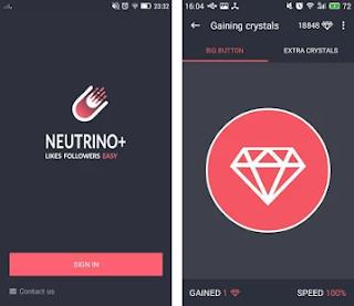 Neutrino+APK-App-Download