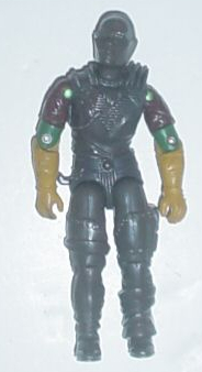 1988 Destro, 2005 Convention, Iron Grenadier