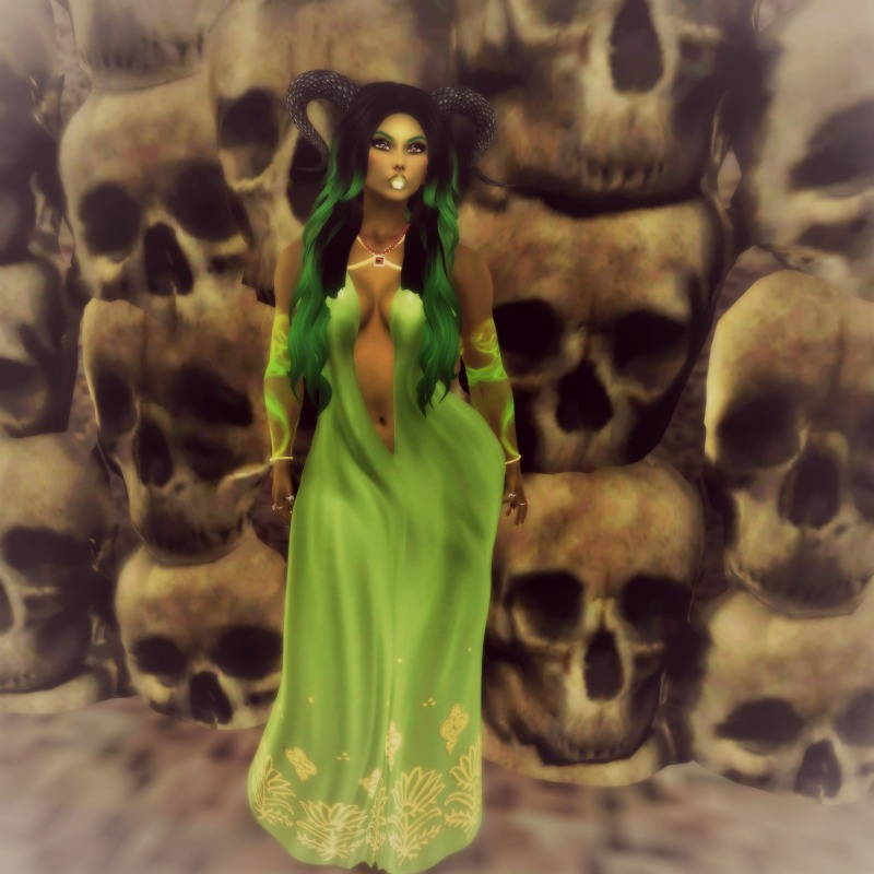 #504 - Dreaming Thicket's Lovely Laelia Gowns @ We Love Roleplay