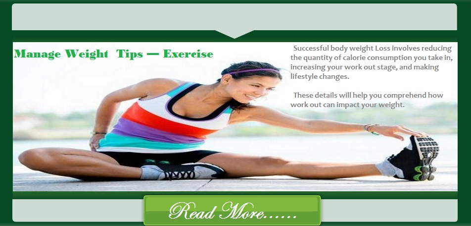 manage-weight-tips-exercise
