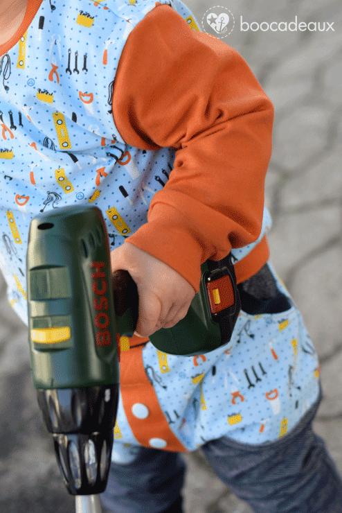 Workman Tools für kleine Handwerker