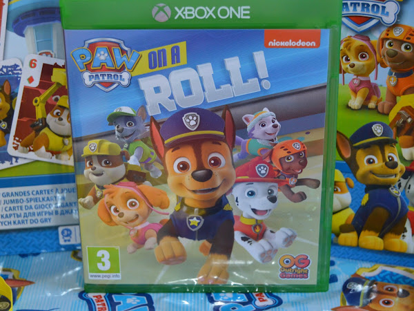 Review | Paw Patrol On a Roll Xbox One Game