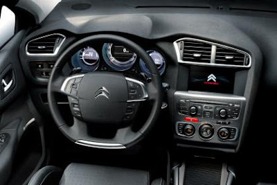 Citroen C4 2018 redesign, review, specification, price