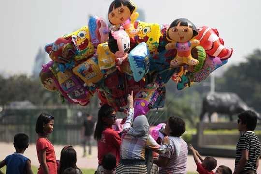 متابعة موعد صلاة اول ايام عيد الفطر 2018 في العراق - تاريخ