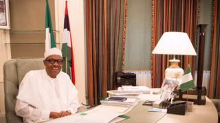 Barayi sun daura damarar komawa kan mulkin Nigeria — APC