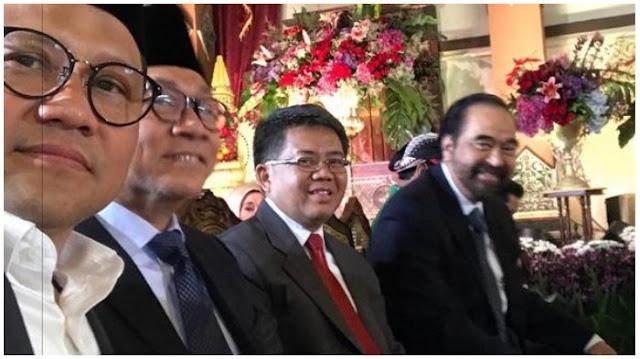Jokowi-Prabowo Lamban Pilih Cawapres, Poros Ketiga Bisa Terbentuk