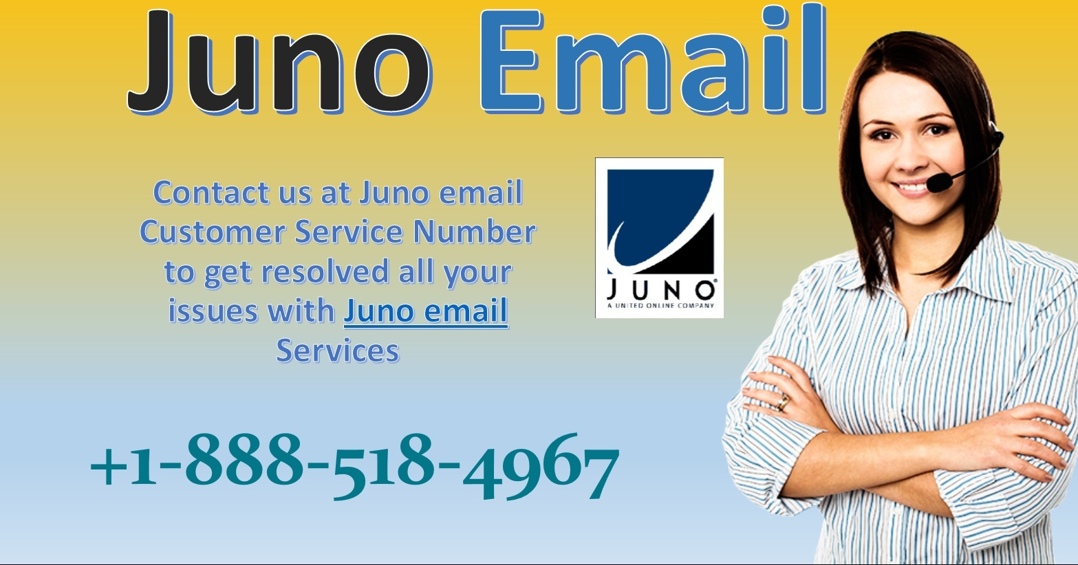 reach Us At Juno email login Help Phone Number - United
