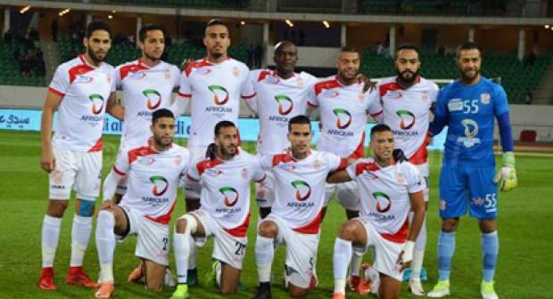 حسنية أكادير يعود بفوز هام من مراكش (+فيديو الأهداف)