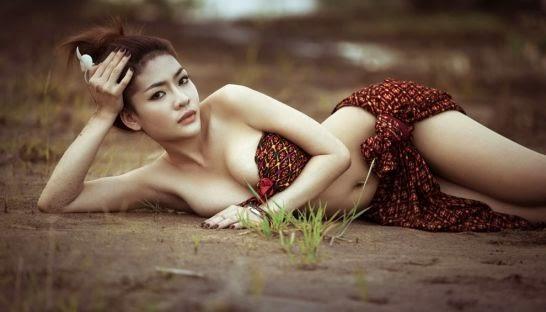 Khmersexy girl