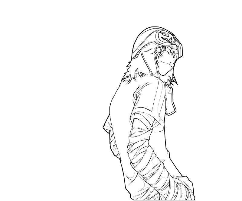 32 Best Sora Coloring Page images | Coloring pages, Sora, Coloring ... | 667x800