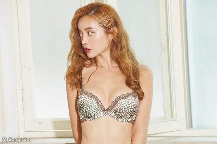 Image Jin-Hee-MrCong.com-001 in post Người đẹp Jin Hee tạo dáng đầy quyến rũ trong bộ sưu tập thời trang nội y (642 ảnh)