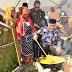 Tetesan Air Mata Walikota Padang Pada Moment HPN