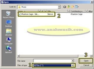 Cara Mengubah MP3 menjadi Video MP4 Di Laptop Dan Komputer