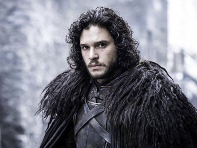 Kit Harington, Jon Snow will return to Game of Thrones - as a corpse 1