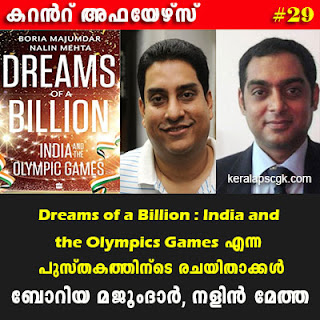 Malayalam Current Affairs - Images