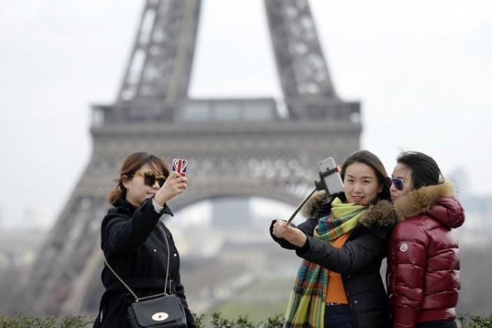 Dubes China Minta Agar Warganya Hati-hati Dengan Penjahat Cantik Di Paris