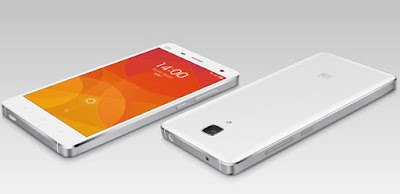 Xiaomi mi4 64GB chinh hang