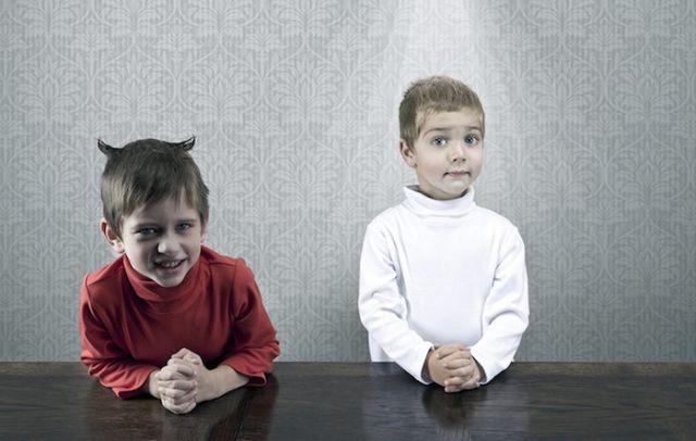 Científicos afirman que el segundo hijo trae más dolores de cabeza que el primero