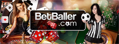 BetBaller Bitcoin Betting Sportsbook