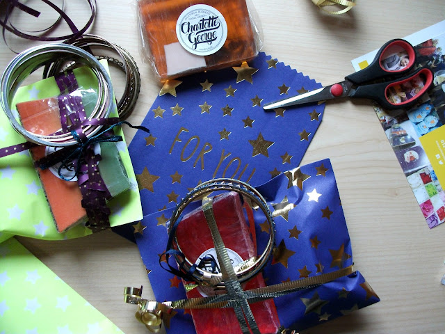 How to memorable presents. Gift tips: handmade and ethical